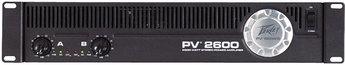 Produktfoto Peavey PV 2600
