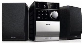 Produktfoto Philips MCM1120/12