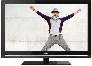 Produktfoto TCL L40D3300FC