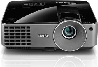 Produktfoto Benq MS513P