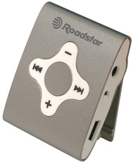 Produktfoto Roadstar MP-425/SL
