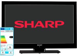 Produktfoto Sharp LC-32LE340E