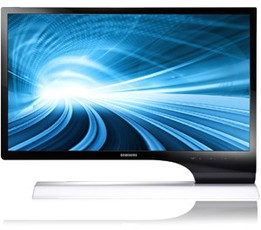 Produktfoto Samsung Syncmaster T27B750