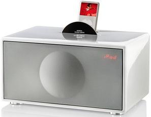 Produktfoto Geneva Model M +CD