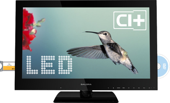 Produktfoto Salora 22LED6105CD/22LED6115CDW