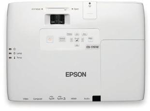 Produktfoto Epson EB-1761W