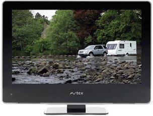 Produktfoto Avtex L185DRS