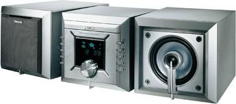 Produktfoto Philips MZ 3