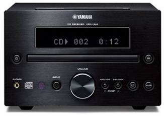 Produktfoto Yamaha CRX-332