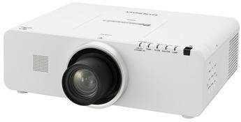 Produktfoto Panasonic PT-EZ570E