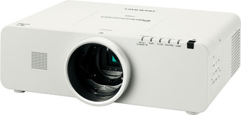 Produktfoto Panasonic PT-EW630EL