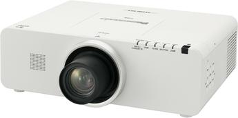 Produktfoto Panasonic PT-EX600E