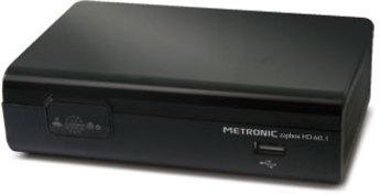 Produktfoto Metronic Zapbox HD-M1.1
