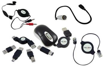 Produktfoto Nilox 21NXTKNO00001 Skype