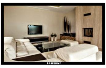 Produktfoto Samsung 55HA790