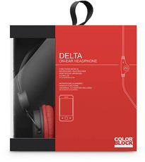 Produktfoto Modelabs Colorblock Delta CB224822