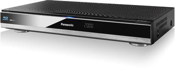 Produktfoto Panasonic DMR-BST820