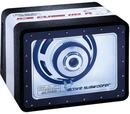 Produktfoto Mac Audio ICE CUBE 110A