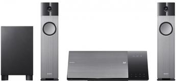 Produktfoto Sony BDV-NF720