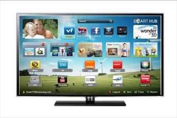 Produktfoto Samsung UE40ES5800