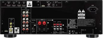 Produktfoto Pioneer VSX-322-K