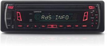 Produktfoto Lenco CS-420