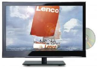 Produktfoto Lenco DVL-2440
