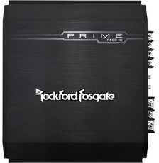 Produktfoto Rockford Fosgate R500-1D