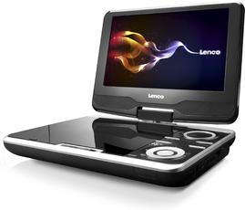Produktfoto Lenco DVP-945