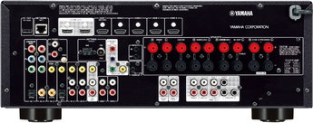 Produktfoto Yamaha RX-V773