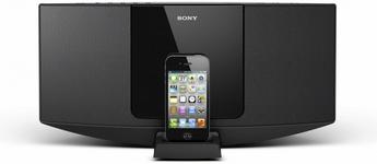 Produktfoto Sony CMT-V10IP