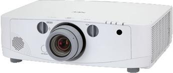 Produktfoto NEC PA550WG