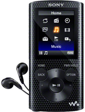 Produktfoto Sony NWZ-E373