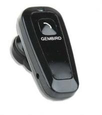 Produktfoto Gembird BTHS 005 Bluetooth