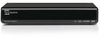 Produktfoto Telesystem TS6513 HD Zapper
