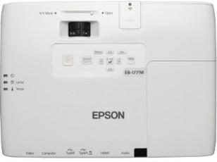 Produktfoto Epson EB-1771W