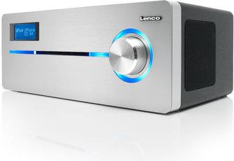 Produktfoto Lenco IPD-9000 DAB+
