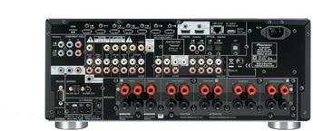 Produktfoto Pioneer SC-LX56-K