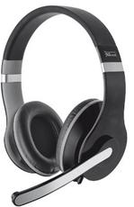 Produktfoto Trust 18474 BAZZ Design Headset