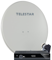 Produktfoto Telestar 5109745 AB Digirapid 60A 1TN TD2300HD+