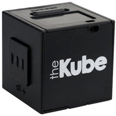 Produktfoto The Kube THE KUBE Player