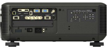 Produktfoto NEC PX700W