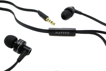 Produktfoto NATIVE SOUND NS-3
