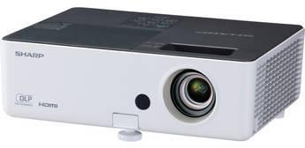 Produktfoto Sharp PG-LX2000