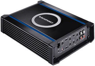 Produktfoto Blaupunkt GTA 270 DSP