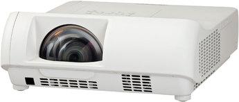 Produktfoto Panasonic PT-TW230
