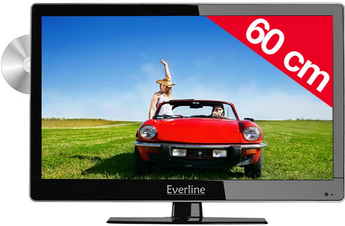 Produktfoto EVERLINE 24EVE2C60FC