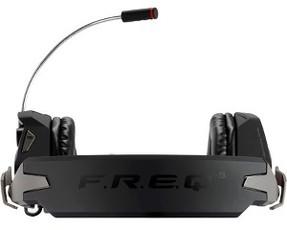 Produktfoto Cyborg Cyborg F.R.E.Q.5 Stereo Gaming Headset FOR PC & MAC