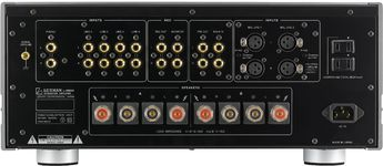Produktfoto Luxman L-590AX