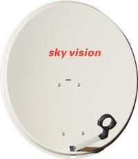 Produktfoto SVS SKY Vision 58